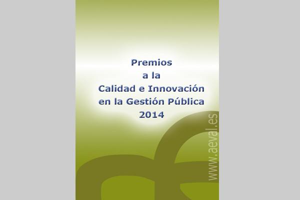 Premios a la Calidad e Innovación en la Gestión Pública